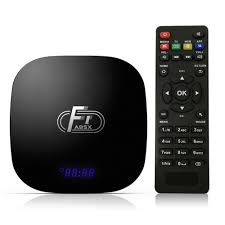 Best A95X F1 Android 8.1 TV Box Amlogic S905W Smart TV Set Top ...