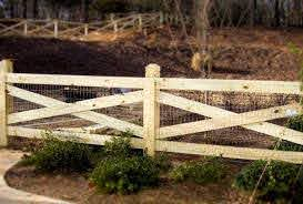 Fence Installation Canton