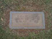 John Maurice Turner 1906 - 1993 BillionGraves Record
