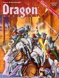 dragon magazine 176 pdf internet2
