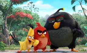 """Movie Review: """"The Angry Birds Movie"""""""
