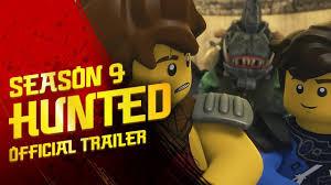 Hunted – LEGO NINJAGO – Official Season 9 Trailer - YouTube