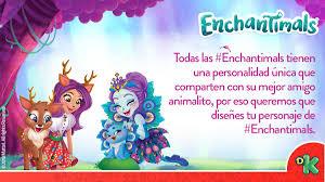 Discovery Kids On Twitter Si Quieres Ganar Premios De Las Enchantimals Ingresa En Nuestro Facebook Y Participa Https T Co Gzvzzjfoxo Concurso Valido Para Colombia Https T Co Q5sn633nrp