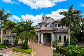 Florida Waterfront Luxury Properties to Sell at Online-Only Auction