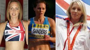 Former 400m runner Nicola Sanders on Sky Scholarship and finally winning an  Olympic medal | News News – Full Sports