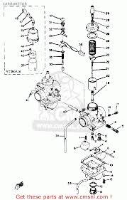yamaha rd400 wiring diagram wiring