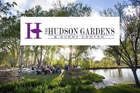 hudson gardens rocky mountain