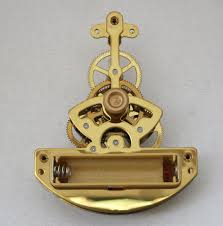 mechanical clock movement clock engine