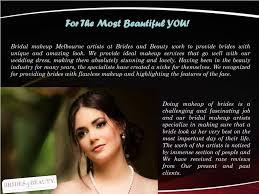 ppt bridal makeup artist melbourne