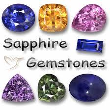 the heavenly blue gemstone of royalty