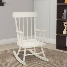 benjara traditional style white wooden