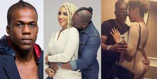 I do not care if Juliet Ibrahim is Older or Richer than I am ...