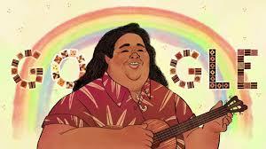 Israel Kamakawiwoʻole's 61st Birthday - YouTube