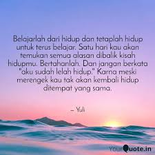 yuli quotes yourquote