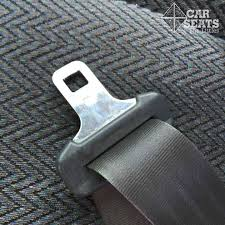 how to lock a seat belt for car seat