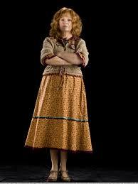 """Resultado de imagen de la señora weasley"""""""