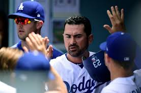 The Dodgers are better off trading Adrian Gonzalez