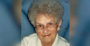 Meridene Alma Johnson Obituary - Visitation & Funeral Information