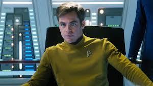Star Trek 4 moves forward with Chris Pine back as Captain Kirk