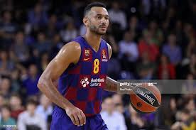 Adam Hanga during the match between FC Barcelona and Valencia Basket,...  News Photo - Getty Images