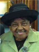 Ada Cavalier (1927 - 2020) - Obituary