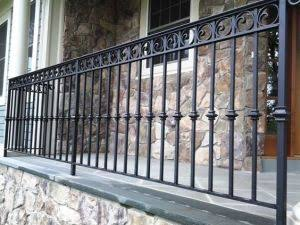 Image result for balcony Railings""