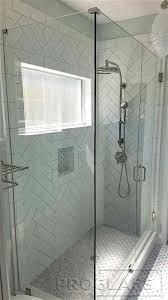 shower door neo angle pro glass