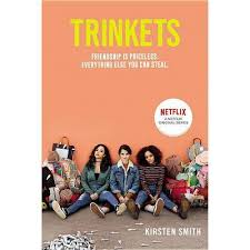 Trinkets - By Kirsten Smith (Paperback) : Target