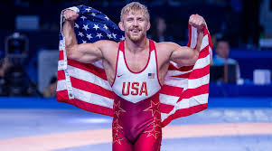 Dake Goes Back-to-Back; Leads US to Third-Place Finish - The Open Mat