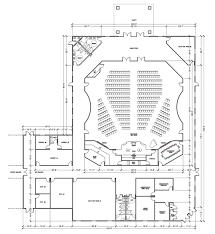 church design plans 3d renderings