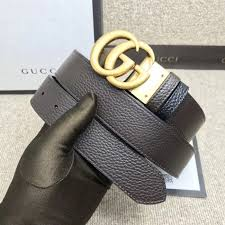 gucci reversible leather belt with