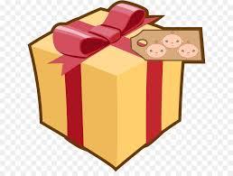 birthday gift box png 688