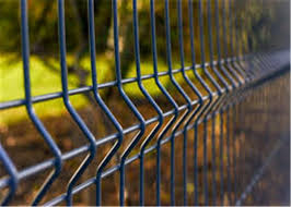 Plastic Coated Triangular Bending Garden Fence Wire Mesh Security 5x10 Cm Size For Sale Wire Mesh Fence Manufacturer From China 109189757
