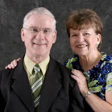 Dan & Geraldine Johnson | First Baptist Church of Hammond