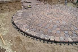 30 stupendous paver patio designs
