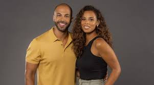 The Hit List | Q&A with Marvin and Rochelle Humes - Bradford Zone | TV  FEATURES