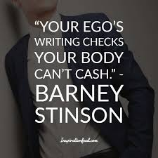 inspiring barney stinson quotes on love life and friendship