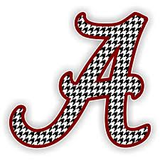 Alabama Crimson Tide Gift Package Pkg 003