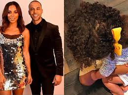 Rochelle Humes, Marvin Humes and their kids - MadeForMums