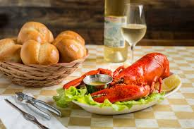 Menu - New Glasgow Lobster Suppers