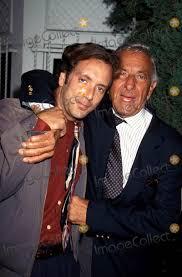 Photos and Pictures - Garry Marshall Booksigning Party. Jack Klugman and  Son, Adam Photo: Lisa Rose/Globe Photos Inc 1995 Jackklugmanretro