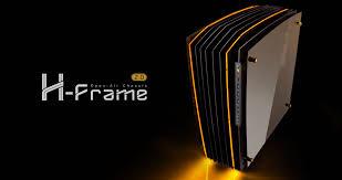 inwin h frame 2 0