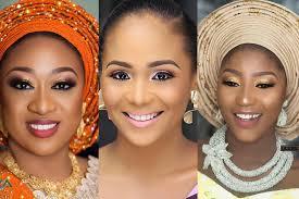 top 10 nigeria makeup artists making