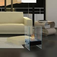 fireplace indoor outdoor