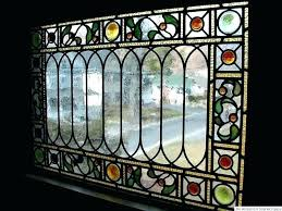ideas on stained glass annise space