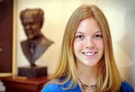 Meet a Tar Heel: Emma Johnson - College of Arts & Sciences