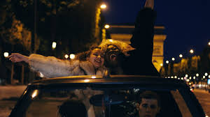 Divines (2016) directed by Houda Benyamina • Reviews, film + cast •  Letterboxd