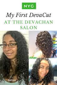 devacut at the devachan salon in nyc
