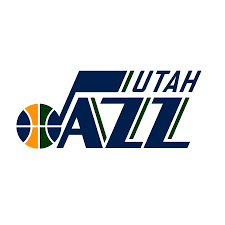 Utah Jazz Fathead Giant Removable Decal