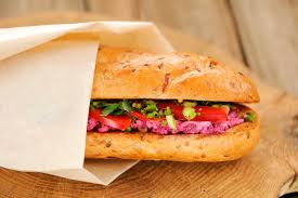 subway sandwich recipe with roasted